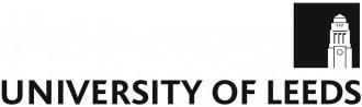 u leeds logo
