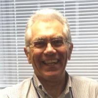 Dr Ian Jolliffe