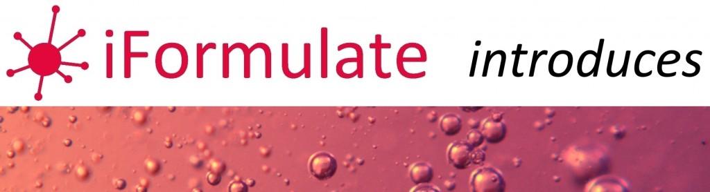 iformulate introduces ian scowen
