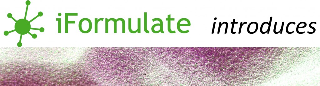 iformulate introduces spray drying
